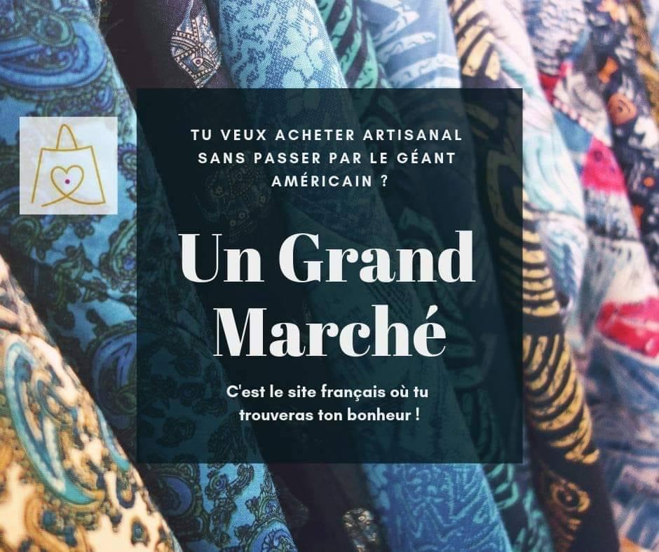 08dcf1729c2c5 Un Grand Marché ( ungrandmarche)