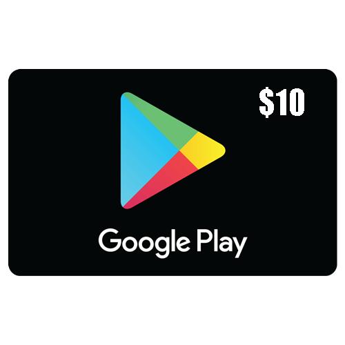 Tarjeta Google Play USD 10 - Entrega Inmediata #PodemosHablar #phone #digital #tech #deals #sales #today #SobredosisDeTV #card #np #nt in https://goo.gl/Rf6GqG