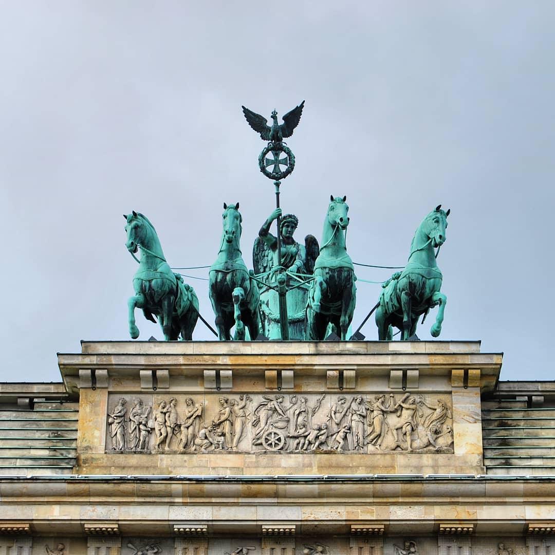 Guiando a Alemania desde hace siglos. . #Alemania #Germany #Berlin #turismo #turism #Viajes #viajar