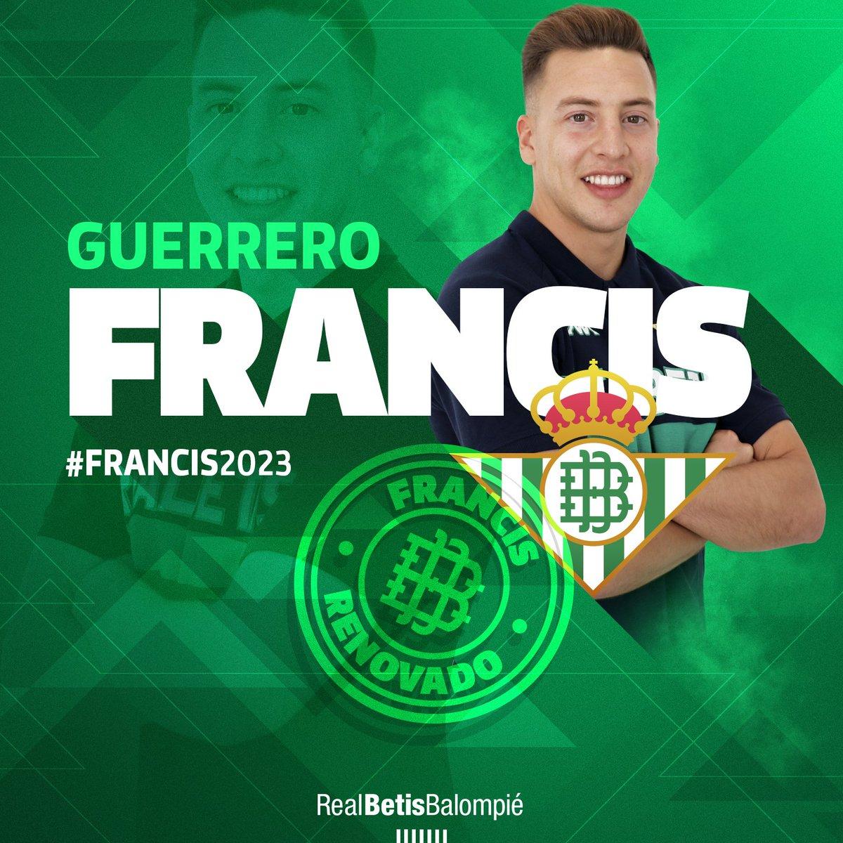 Francis Guerrero