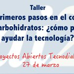 Image for the Tweet beginning: ¡Iniciamos el 1er Proyecto Abierto