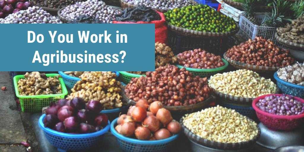 Are you working in agribusiness? If you have an SME experiencing difficulty due to late payments, factoring can help. Factoring allows you to receive working capital in as little as 5 days, so your business can continue to grow.  To learn more, visit  https:// buff.ly/2TAqoV1  &nbsp;  <br>http://pic.twitter.com/vAXbjnDs5c
