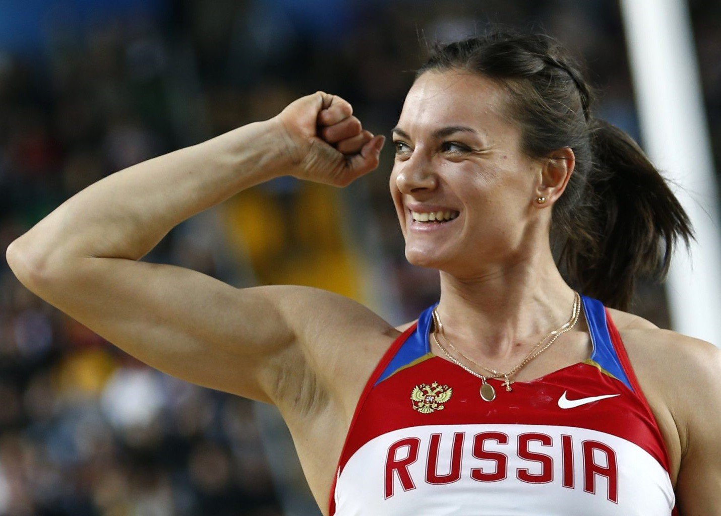 Фото русских спортсменов — photo 5