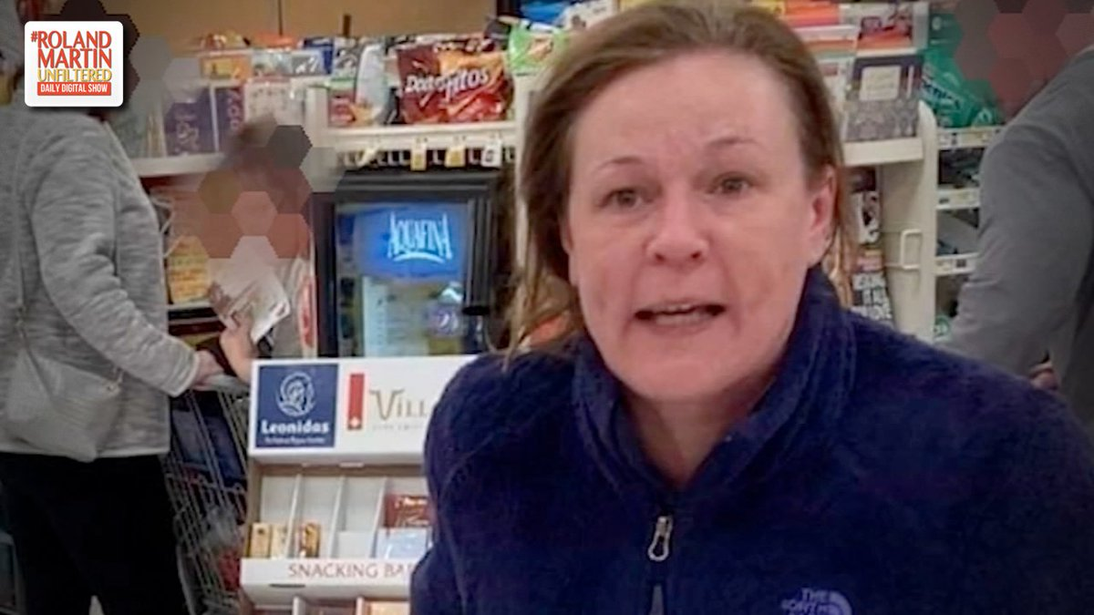 911 Call Of Crazy Women Who Went On A Racist Tirade While Shopping In East Haven, CT Released  https:// youtu.be/89DwbNHU--U  &nbsp;   #RolandMartinUnfiltered <br>http://pic.twitter.com/dmavQ9J6Wa