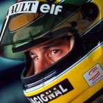 Born on this day in 1960. The one and only, Ayrton Senna.   #SempreSenna