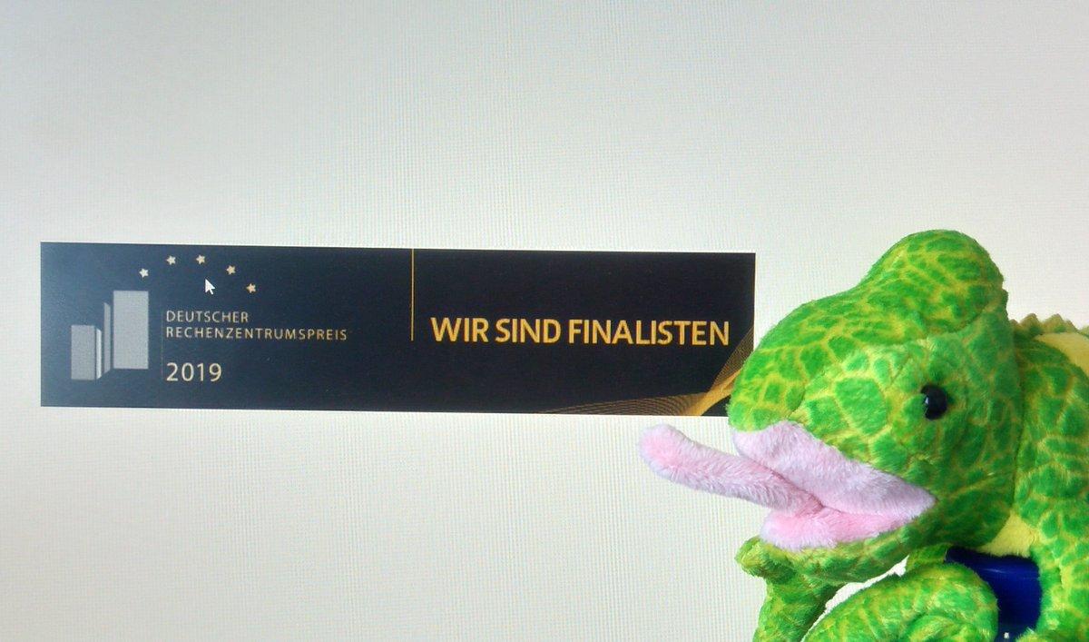 """Finaaale! 🍾 Die speedikon FM AG ist Finalist in der Kategorie """"Innovationen im Whitespace""""! Am 11. April 2019 wird der Deutsche Rechenzentrumspreis während einer feierlichen Gala verliehen! https://www.future-thinking.de/einreichungen/bilderkennung-und-ki-algorithmen-unterstuetzen-itil-prozesse/… #DRZP #DRZP2019 #Finale #speedikon #DCIM #CAFM #RZ #Rechenzentrum"""