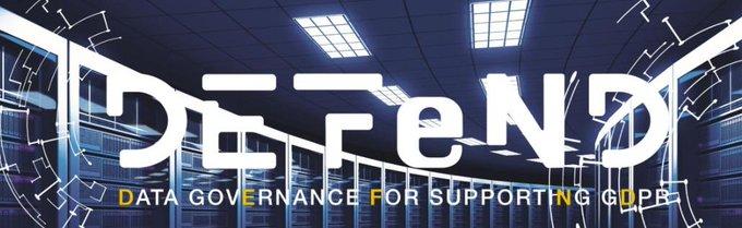 Conoce @DefendProject y sus 10 socios europeos que ofrecerán una plataforma para capacitar a...