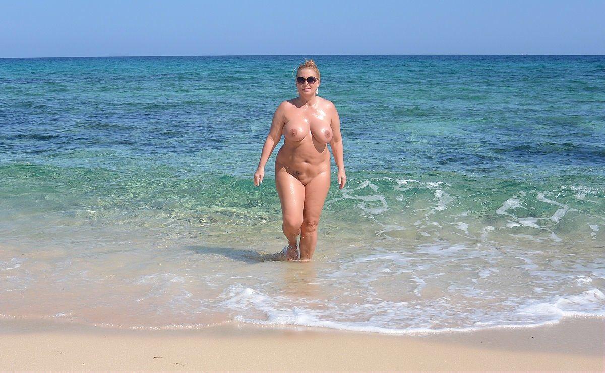Naturist beaches in fuerteventura