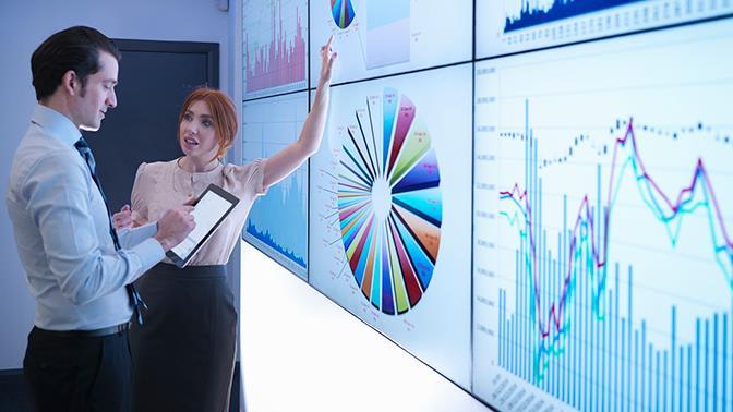 Las empresas incrementan su inversión en analítica de datos de alto rendimiento - via...