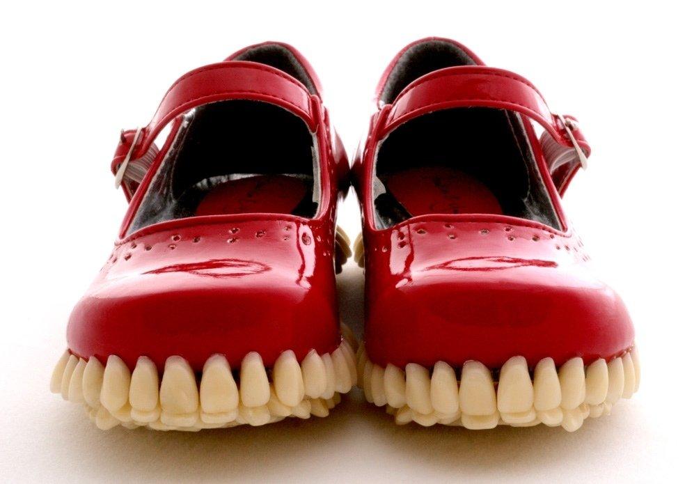 Ботинки картинки смешные