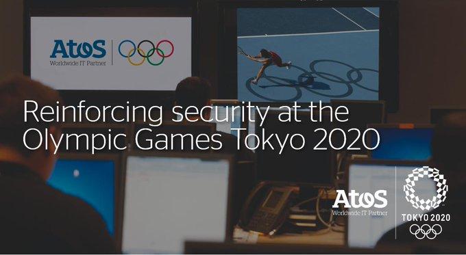 Atos ha desarrollado un Sistema Avanzado de Control de Acceso (AACS) para los Juegos...