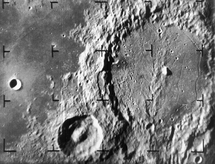 #OnThisDay in #TechHistory, Ranger 9 left Earth on a mission to crash into the #moon and capture its impact on video #EDNMoments #space http://ow.ly/QJZK30o8oIZ
