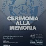 Image for the Tweet beginning: Conferimento dell'onorificenza di Benemerito di