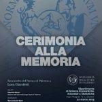 Image for the Tweet beginning: Conferimento dell'onorificenza di Benemerito di