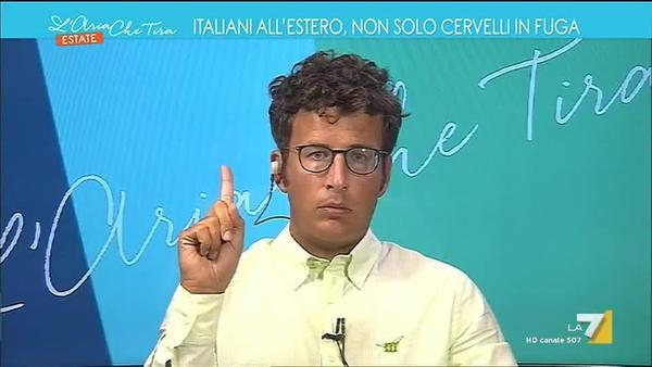 Michele Rosso ☮  #facciamorete's photo on #Fusaro