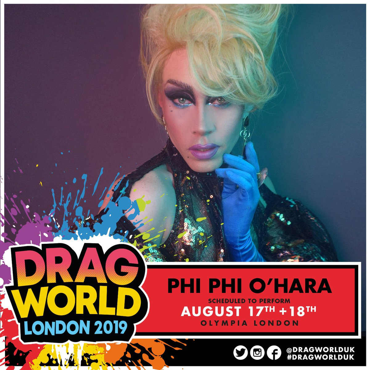 DragWorld's photo on ON SALE NOW