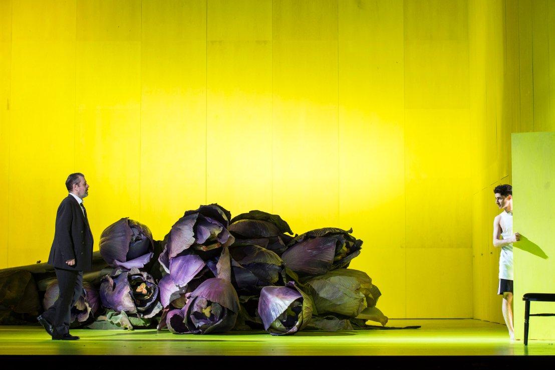 Repertoire productions in season 19/20 @deutsche_oper: 📣AIDA,  ANDREA CHENIER, CAV/PAG, DEATH IN VENICE, LES HUGUENOTS, LE PROPHETE,  ANDREA CHENIER, JENUFA, OTELLO, PARSIFAL, LA SONNAMBULA, TRISTAN AND  ISOLDE among 19 others ...