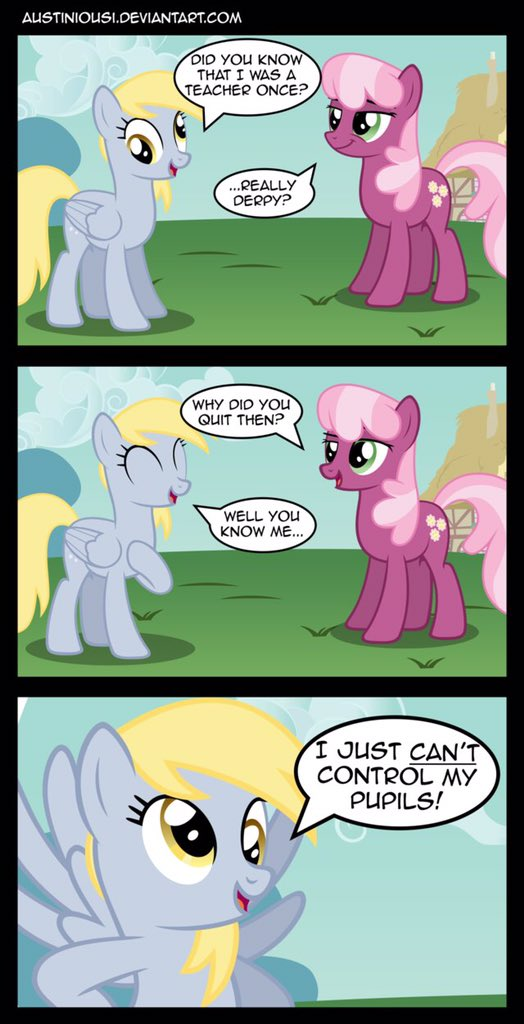 ... *Flips more tables*  DERPY!!  ╮( ̄▽ ̄&quot;&quot;)╭ #brony #mlpfim #mlp #mylittlepony<br>http://pic.twitter.com/V60pFkNAUG