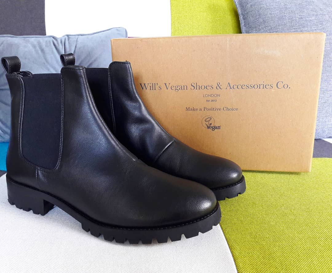wills vegan shoes and accessories