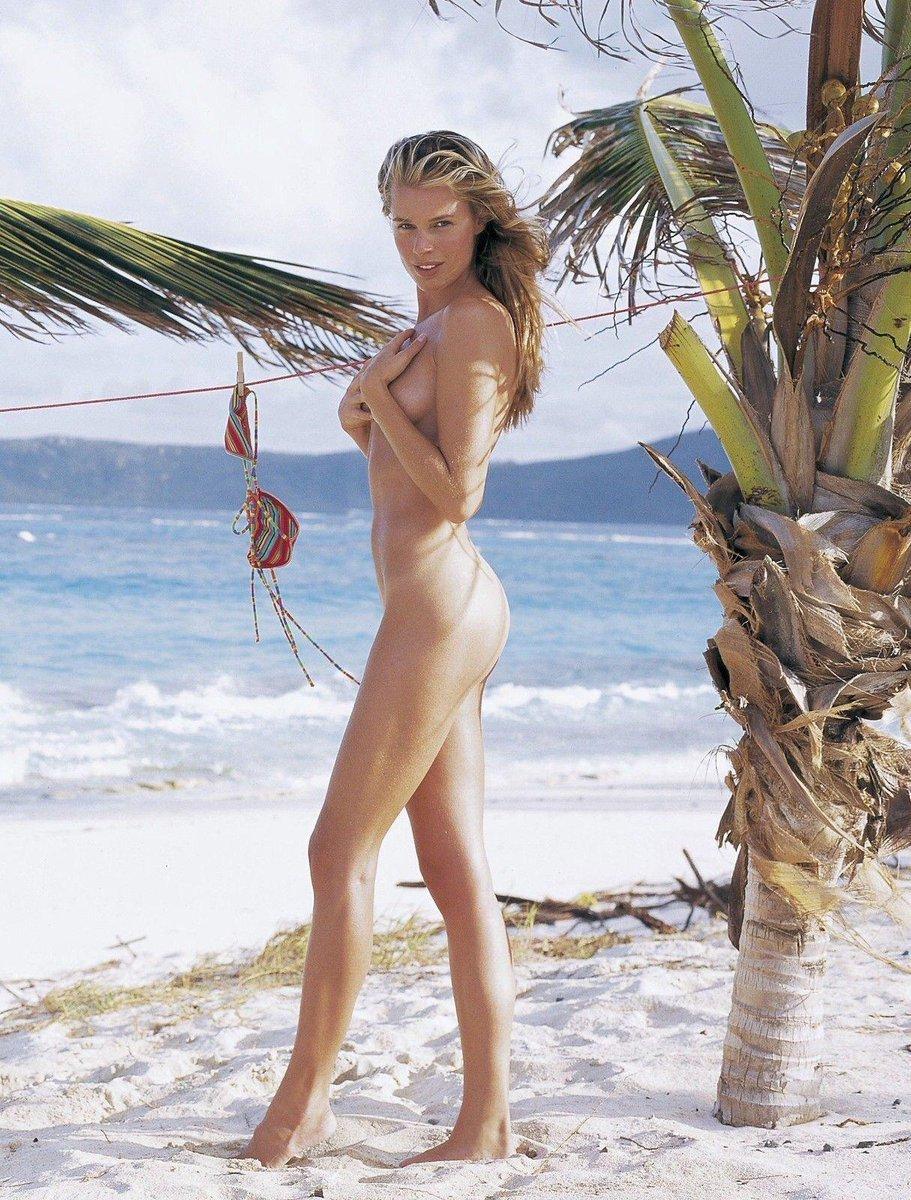 Rebecca romijn naked scene — pic 1