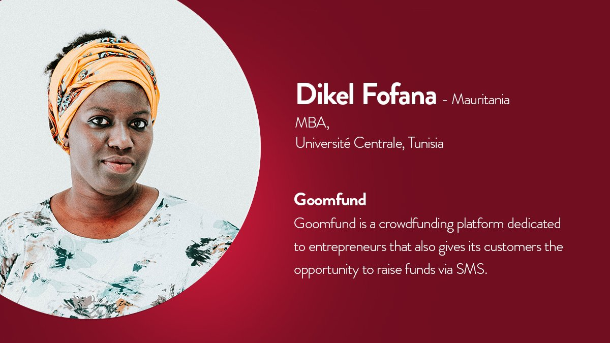 They are Dikel Fofana from Mauritania, Anoziva Ishe Marindire from Zimbabwe and Mauricette Kobozo Yadibert from Central African Republic. We can&#39;t wait to follow the thriving careers that lay ahead for these incredible #AfricanEntrpreneurs.#BalanceForBetter #IWD2019  #WIA54PROJECT<br>http://pic.twitter.com/YgAivbRSab