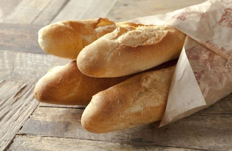 Health benefits of French #Bread Baguette: http://bit.ly/2TiDO3U   #nutrition #nutritionfacts #healthyeats #healthyfood #healthy #goodfood #National_Food_Days pic.twitter.com/X4hHx3NtE7