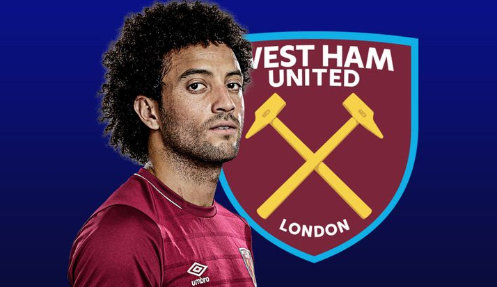 👀 TRANSFER CENTRE...  Real Madrid are targeting West Ham's Felipe Anderson in case they fail to land their number one target Eden Hazard.   Follow: http://skysports.tv/Vc9ZaY