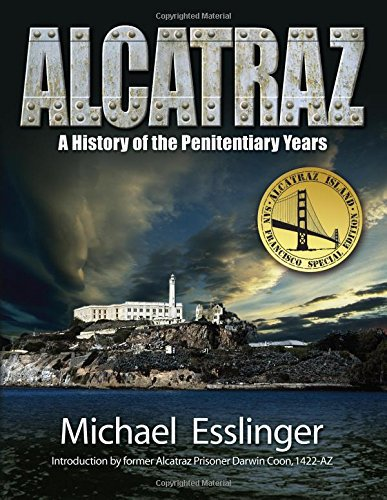"Alcatraz closes its doors #OTD 1963. Find the book, ""Alcatraz : A Definitive History of the Penitentiary Years"" in a library near you or ask your library to borrow it for you! https://accesspa.powerlibrary.org/mvc/PersistentLink?key=L9mQQKTqVavnuAzkEiUESbbiLo%2fr7kCwAjCwnWIJ2x0%3d… #alcatraz #prison #penitentiary #history #SanFrancisco #libraries #powerlibrary"