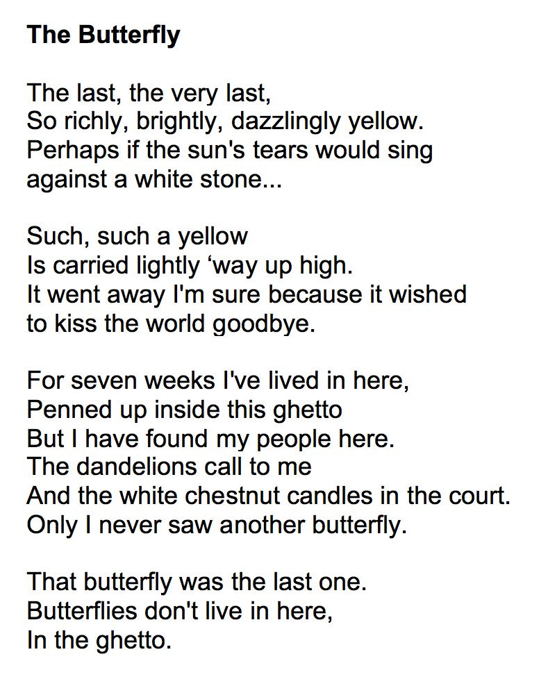 """#WorldPoetryDay 