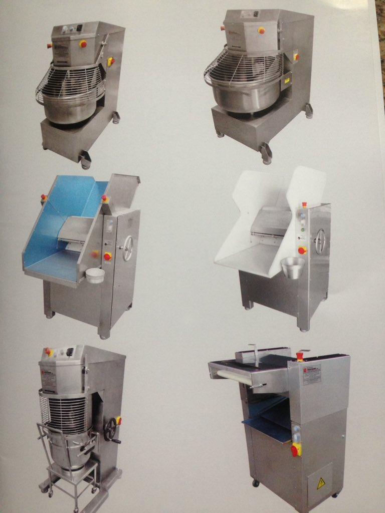 Pesquisando sobre equipamentos para #padaria e #confeitaria!... Solicite seu orçamento, http://www.formaxbr.com.br, ou ligue para, 41-99974-1105