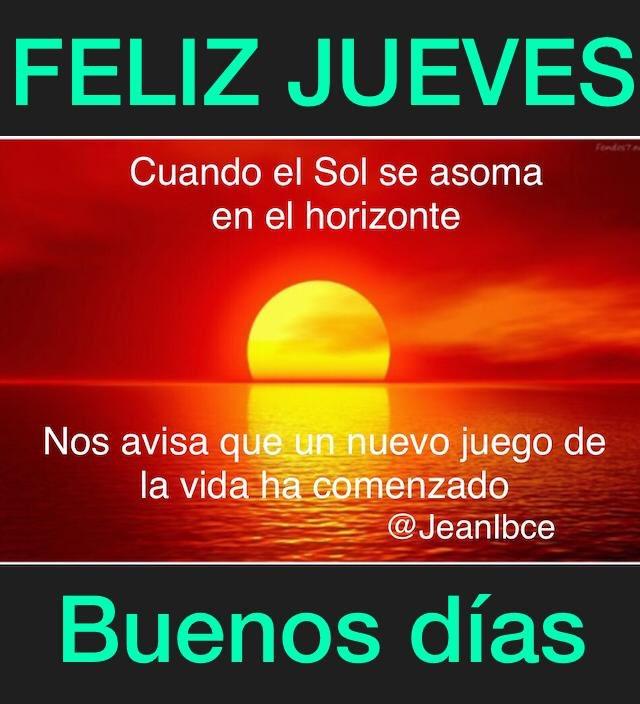 TU GUIA DE LUZ's photo on #FelizJueves