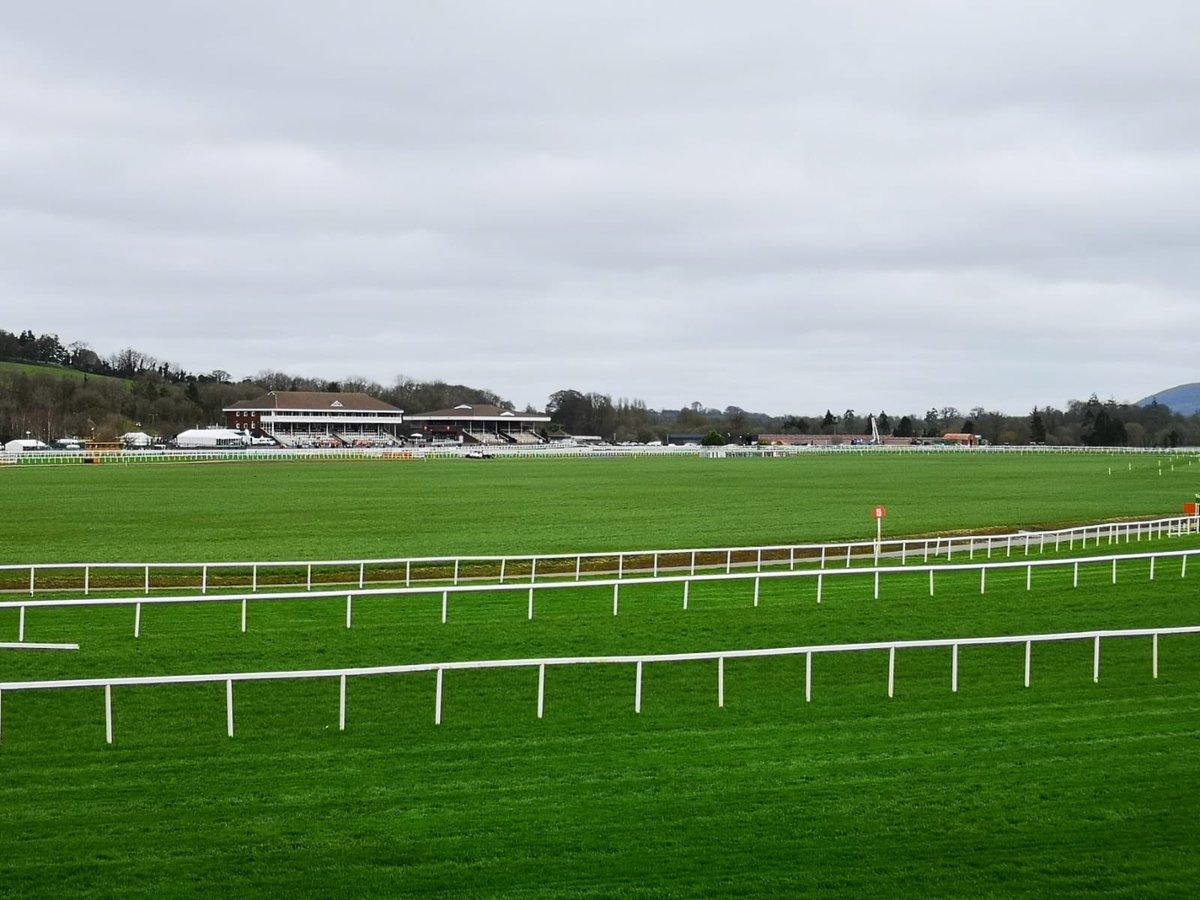 test Twitter Media - @corkracecourse Track looking great today for the @CorksRedFM Student Raceday  #redgoesracing #corkraces https://t.co/he5ZbOqHRL
