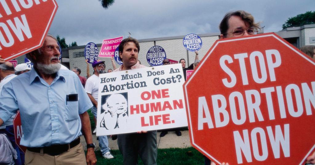 Arkansas Senate approves Down syndrome abortion ban https://cbsn.ws/2TPLShC