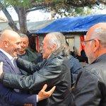 Image for the Tweet beginning: Bugün Karaburun'a bahar gelmiş. Karaburun