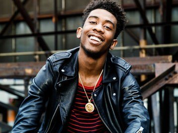 New show! @LifeOfDesiigner Friday 10th May @O2ForumKTown Tickets on sale 10am tomorrow! Book tickets here: https://t.co/MJqqr9w2bI https://t.co/BTRWx9sYoL
