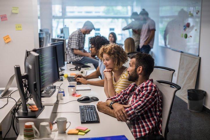 Offre d'emploi : comment susciter l'intérêt des développeurs http://dlvr.it/R1GZkK