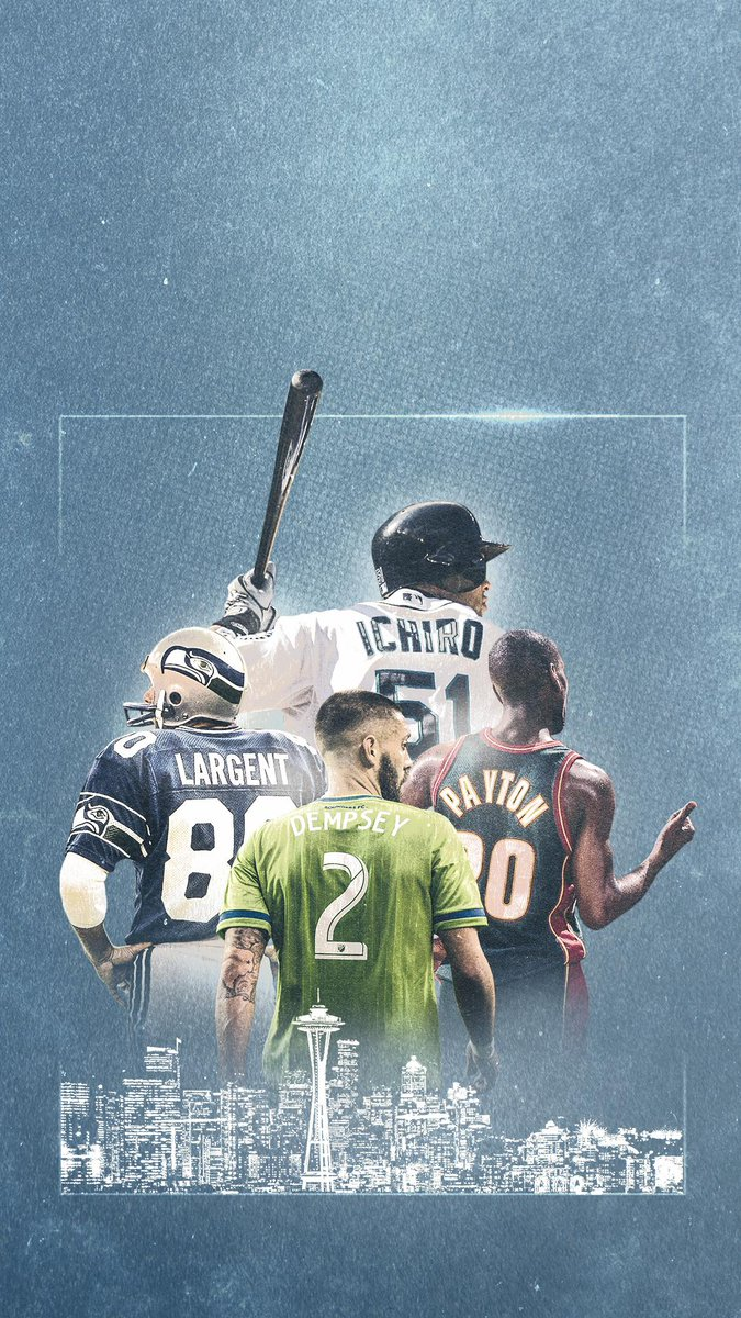 Seattle Sounders Fc On Twitter Seattle Legends Wallpaper Get Your New Phone Background Here