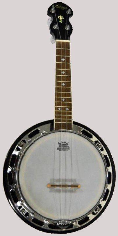jhs john hornby skewes pilgrim vintage dub Banjolele