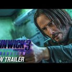 "Image for the Tweet beginning: ""Trailer: John Wick: Chapter 3"""