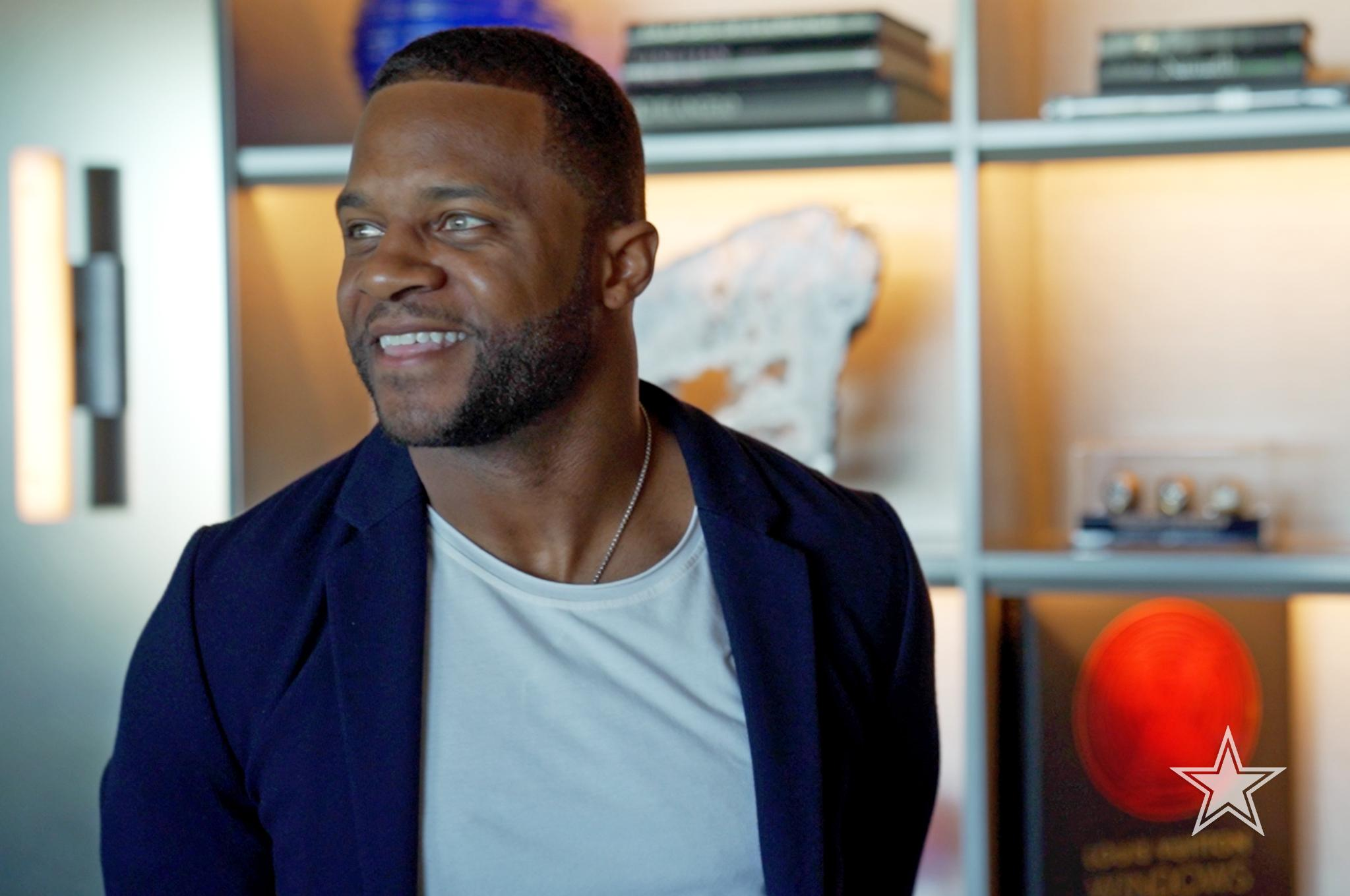 Now joining the #DallasCowboys, @rcobb18 is 'excited for a fresh start.'   Read more �� https://t.co/pNyNYP5HEb https://t.co/Bm5vNQgBZf