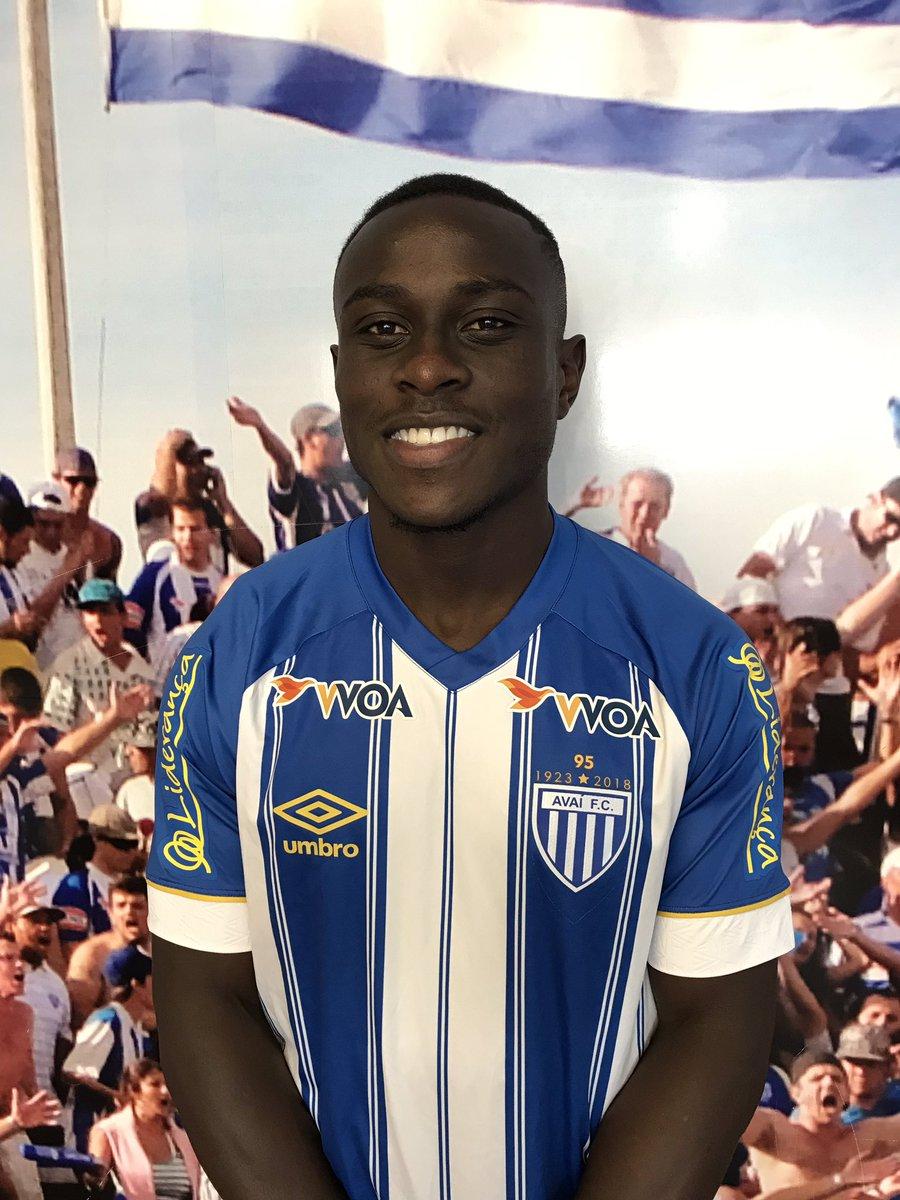 Avaí Futebol Clube's photo on mosquera