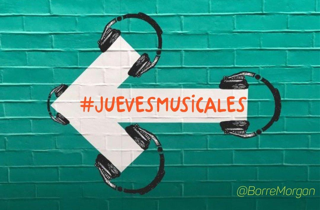 El Borre Morgan's photo on #JuevesMusicales