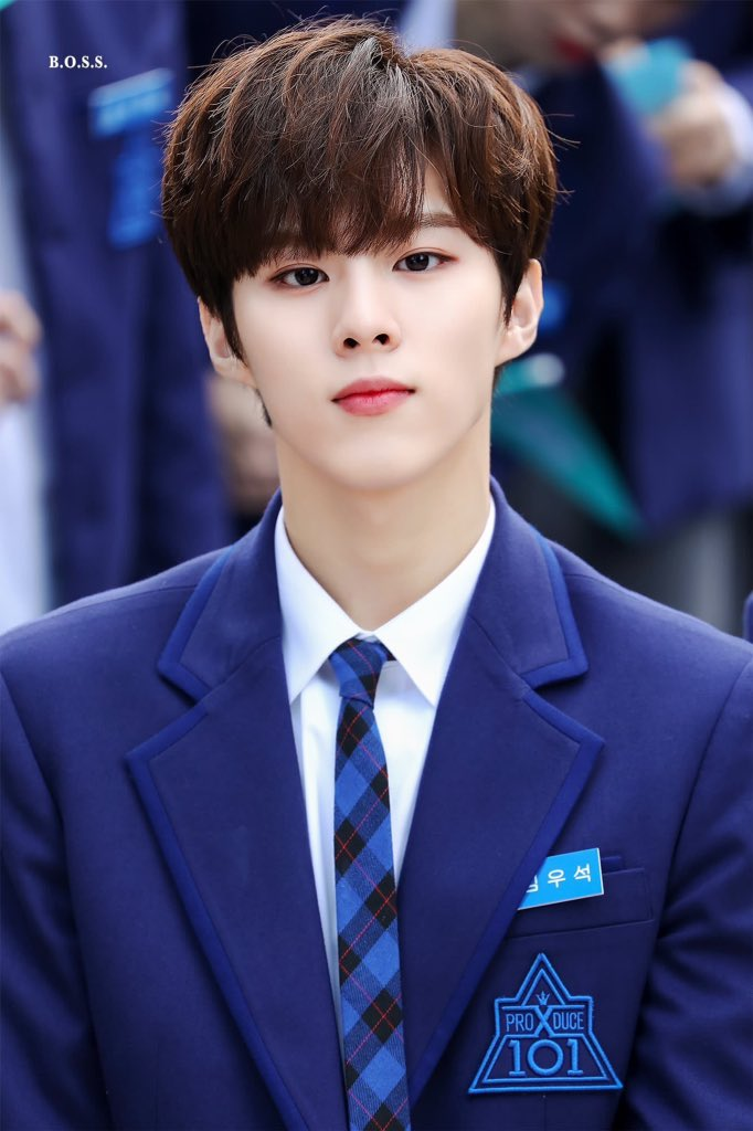 RT @wsohpila: Wooshin #PRODUCEX101   I hope you do your best and i will support you !! https://t.co/xRmB7qBSE0