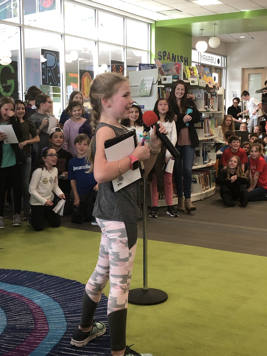 RT <a target='_blank' href='http://twitter.com/RussoErin'>@RussoErin</a>: Amazing performances <a target='_blank' href='http://twitter.com/DiscoveryAPS'>@DiscoveryAPS</a> <a target='_blank' href='http://twitter.com/DiscoveryESPTA'>@DiscoveryESPTA</a> Fourth Grade Poetry Slam! <a target='_blank' href='https://t.co/4iQkfy8jBI'>https://t.co/4iQkfy8jBI</a>