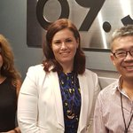 Rachel Clayton, Director of Product Marketing at #Epicor, was featured on MoneyFM offering valuable insights for Asia SMEs who are pursuing #digitaltransformation. Listen to her interview here: https://t.co/FXxHfhUXGs