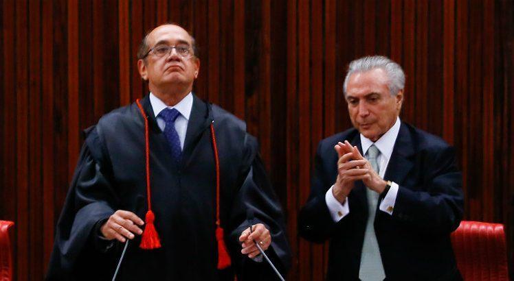 Em decisão, Bretas tenta tirar caso Temer de Gilmar Mendes