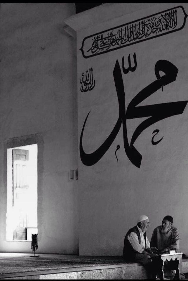 All Prayers and Blessings of Allah be upon him #صلى_الله_عليه_وسلم #NewZealand #الجمعه <br>http://pic.twitter.com/OndoHRs00d