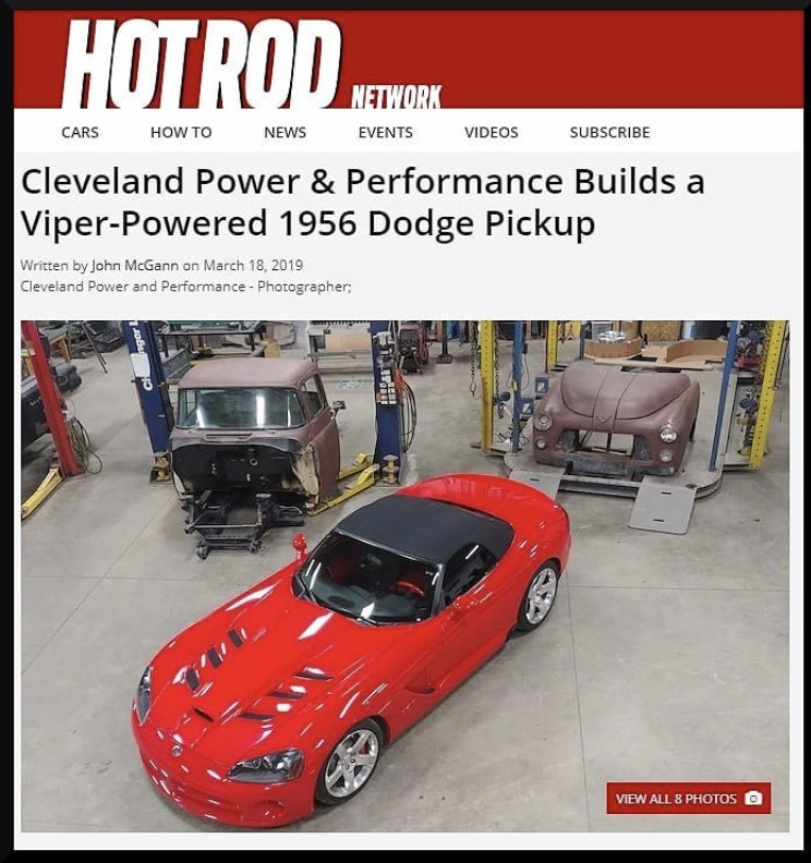 Cleveland Power And Performance >> Power Performance Clevelandpap Twitter