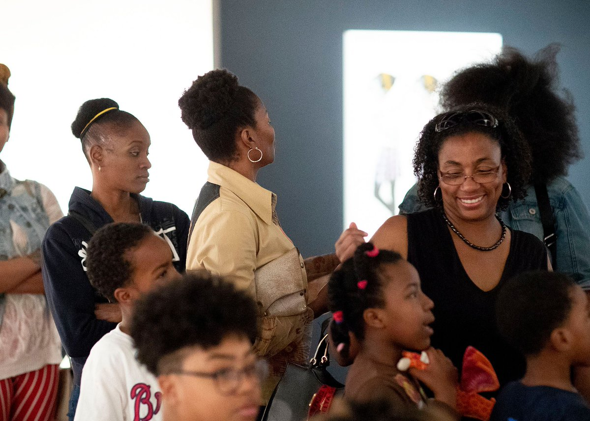 By participating in the Museum's 50 Friends in 50 days campaign, you help ensure the sustainability of Spelman College Museumum of Fine Art. Only one week remains so join today at http://bit.ly/SpelMuse50in50 #SpelMuse #InvestSpelMuse #Philanthropy #50in50 #Art