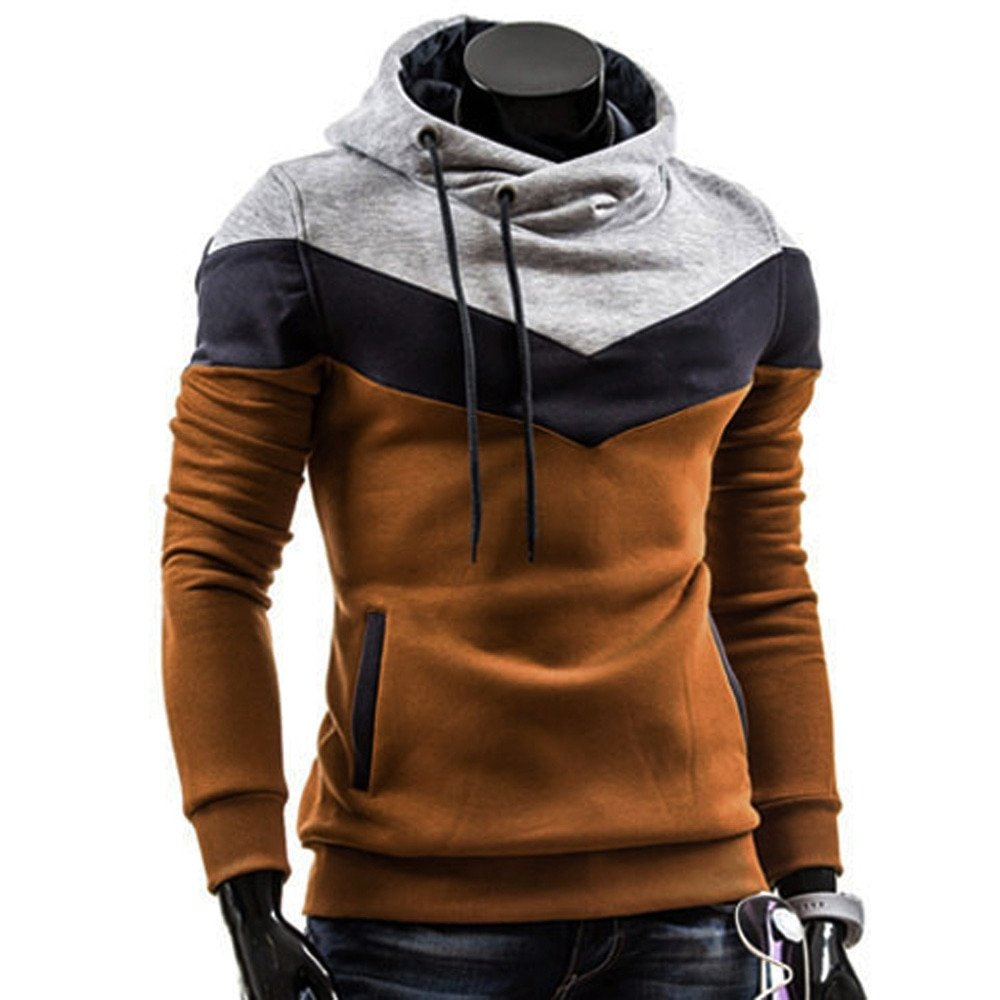 #adorable #party Fashionable Hoodie Sweater for Men